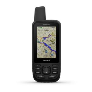 Навигатор GPSMAP 66ST