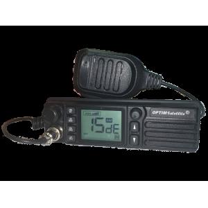 Радиостанция OPTIM-SATELLITE