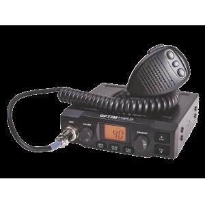 Радиостанция OPTIM-PILGRIM