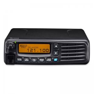 Базовая авиационная радиостанция Icom IC-A120