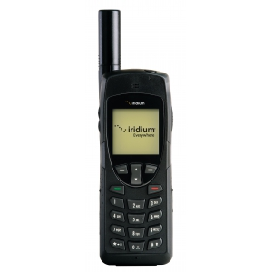 Спутниковый телефон Iridium 9555