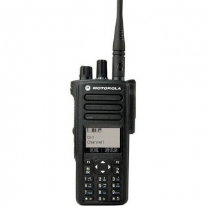 Цифровая портативная радиостанция Motorola DP4800е